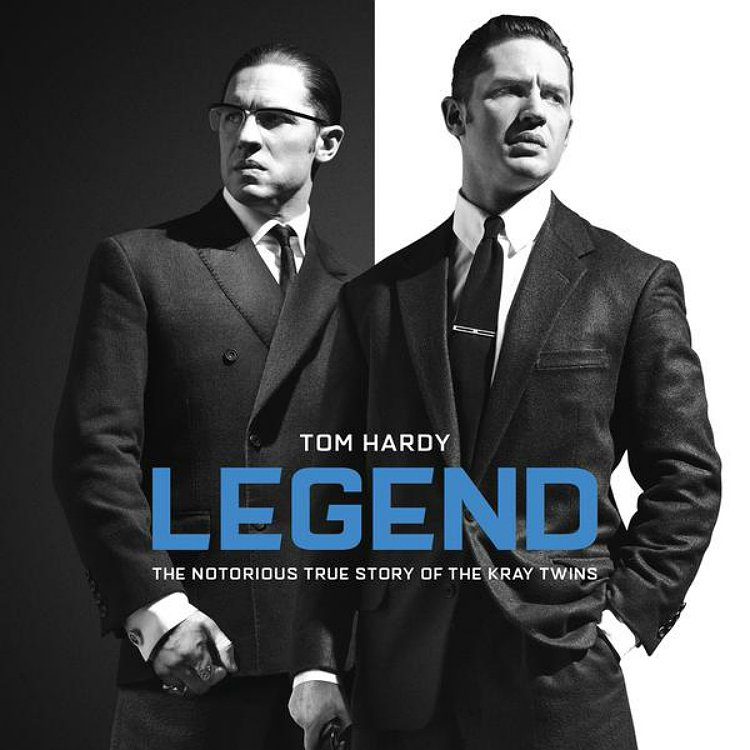 Legend The Rise Of The Krays