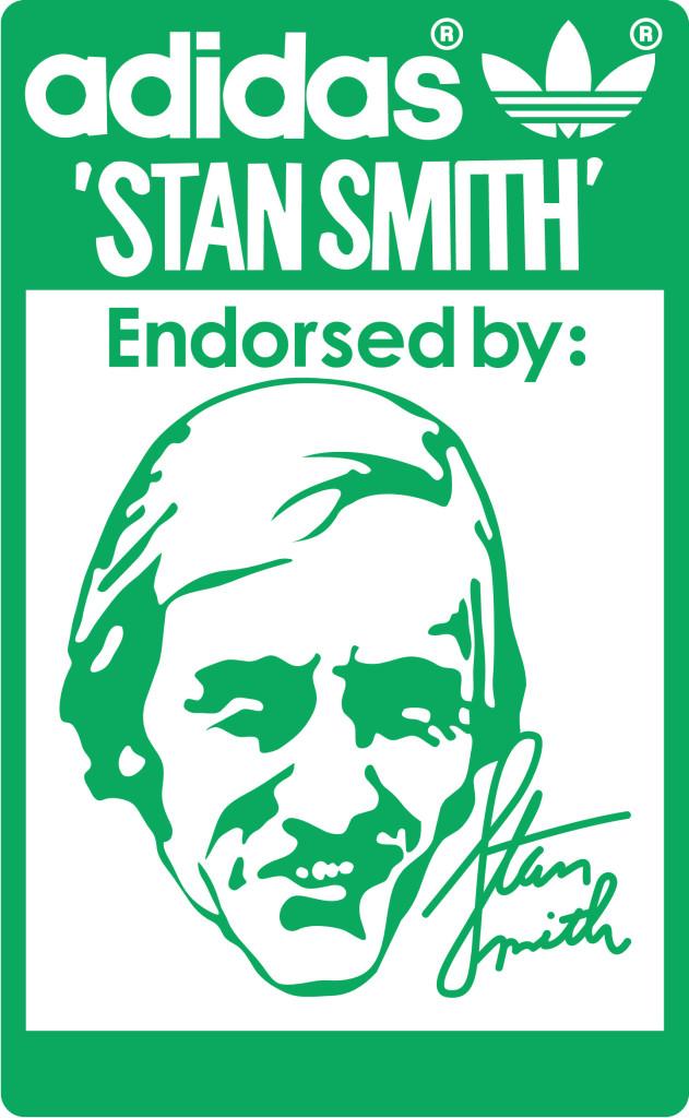Stan Smith Person