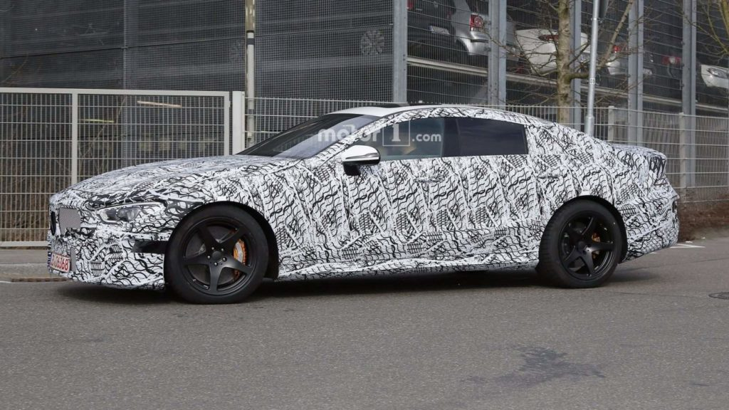2019-mercedes-amg-gt-sedan-spy-photo (5)
