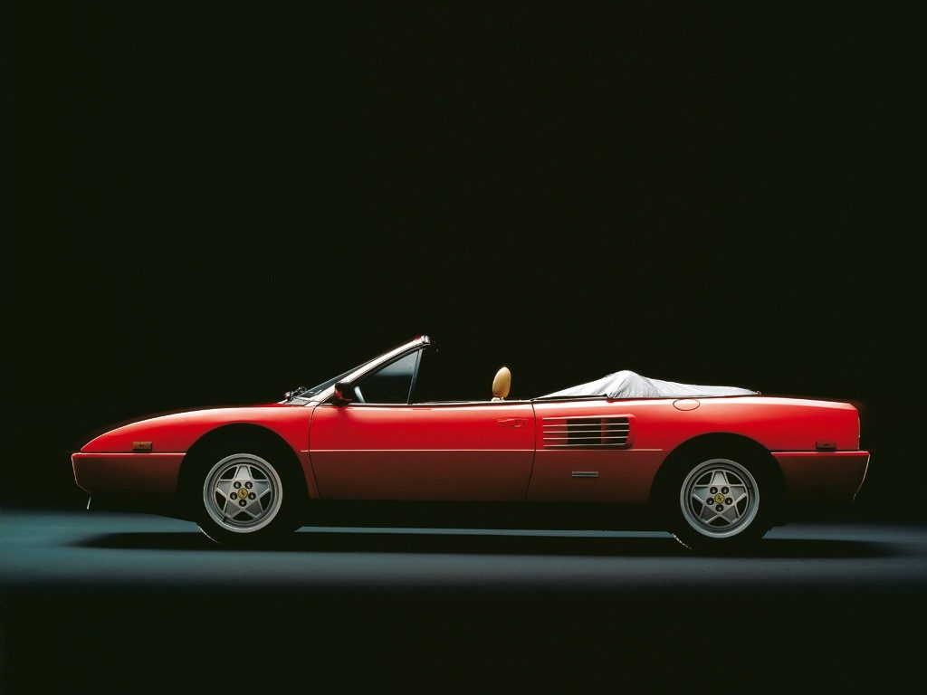 ferrari mondial visionary tokyo ring of colour. Black Bedroom Furniture Sets. Home Design Ideas