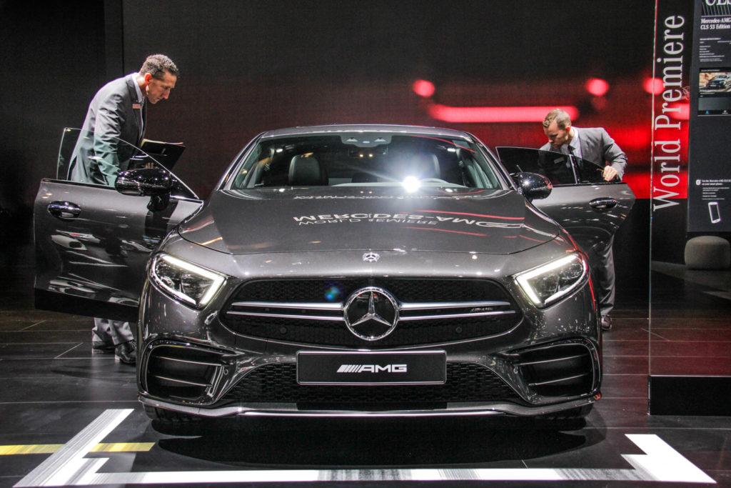 2018-Detroid-Auto-Show-Mercedes-AMG-CLS53-7849