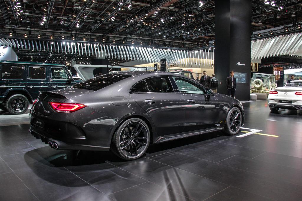 2018-Detroid-Auto-Show-Mercedes-AMG-CLS53-7865