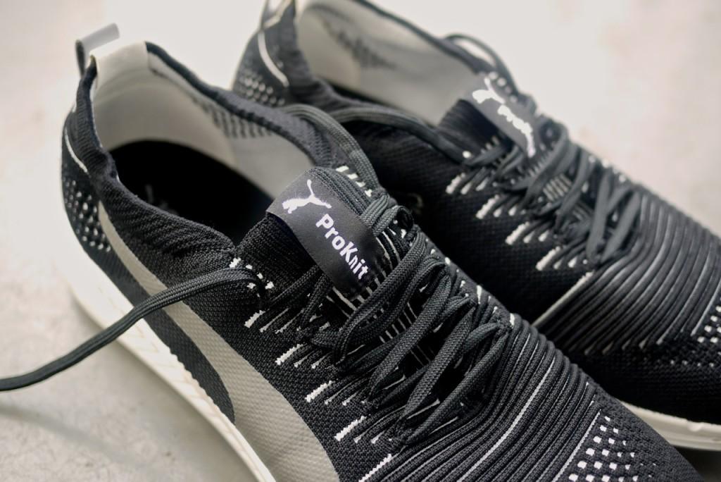 puma ignite proknit sneaker