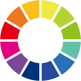 ring of colour