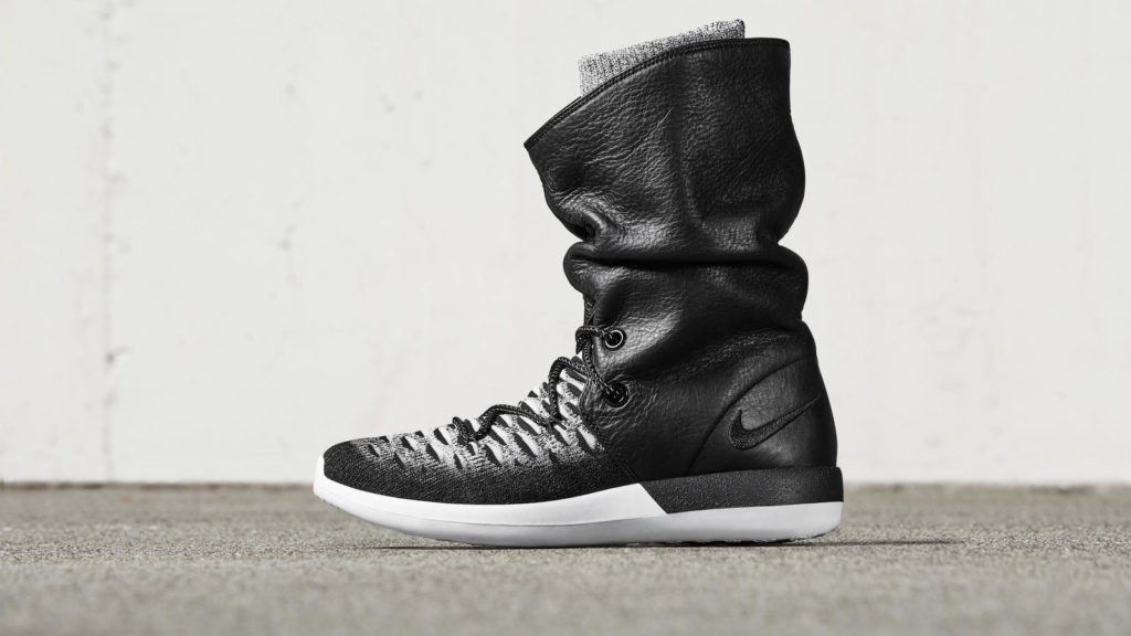NIKE s new sneaker boots collection appeared.   RoC Staff   Ring of ... 3f05f5fe50