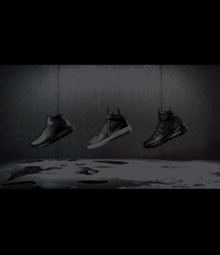 8f368860b46 NIKE s new sneaker boots collection appeared.   RoC Staff   Ring of ...