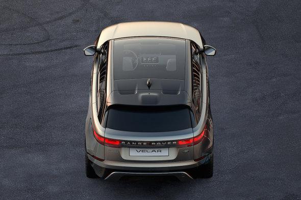 Range + Rover + Velar 01