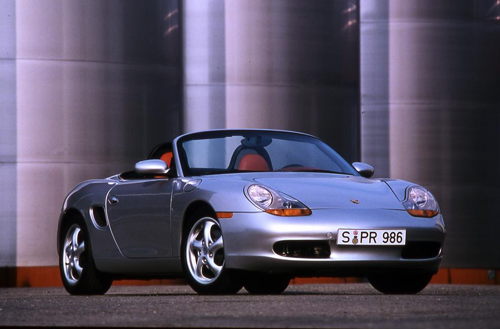 Porsche-Boxster-2006