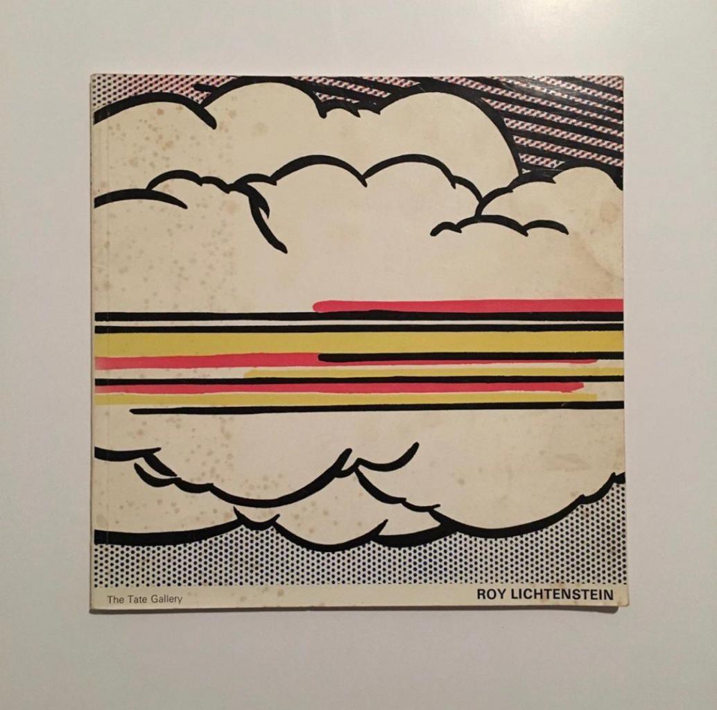 Roy Lichtenstein 1968_20201119_01