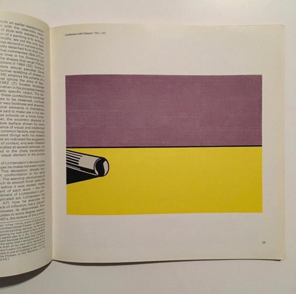 Roy Lichtenstein 1968_20201119_03