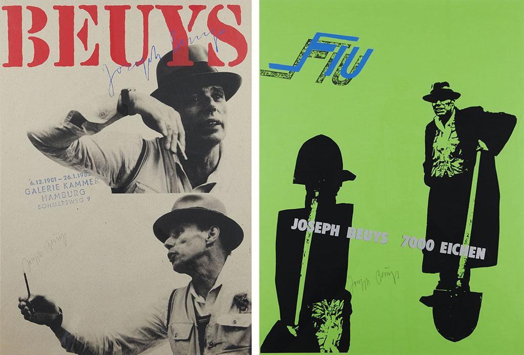 Joseph Beuys20210128_01